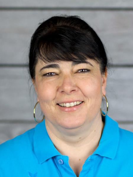 Ulrike Hägele