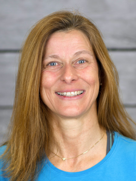Yvonne Benz