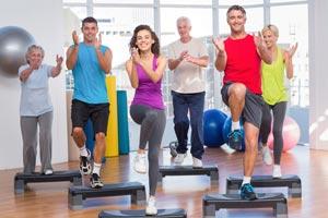 Gesundheitssport