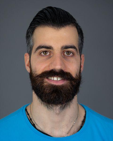 Alexandros Kourmpanidis