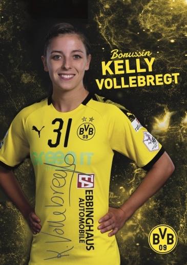 Kelly Vollebregt